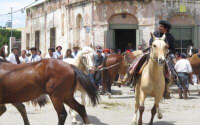 San Antonio de Areco : pueblo Gaucho según Fodors