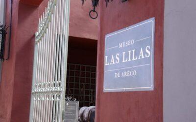 Museo Las Lilas en San Antonio de Areco