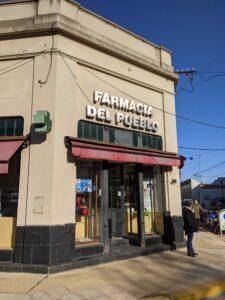 Farmacias en San Antonio de Areco 4