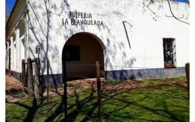 Museo Gauchesco Ricardo Güiraldes en San Antonio de Areco