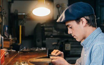 ¿Para qué registrarse como pequeño artesano o pequeño Emprendedor?