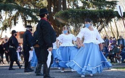 Dia del Folclore en San Antonio de Areco