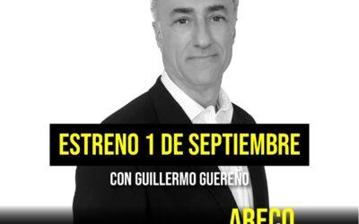 1er programa Areco Emprende: por Radio Pampa FM 87,9